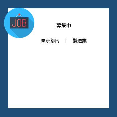 ABAP設計・開発コンサルタント